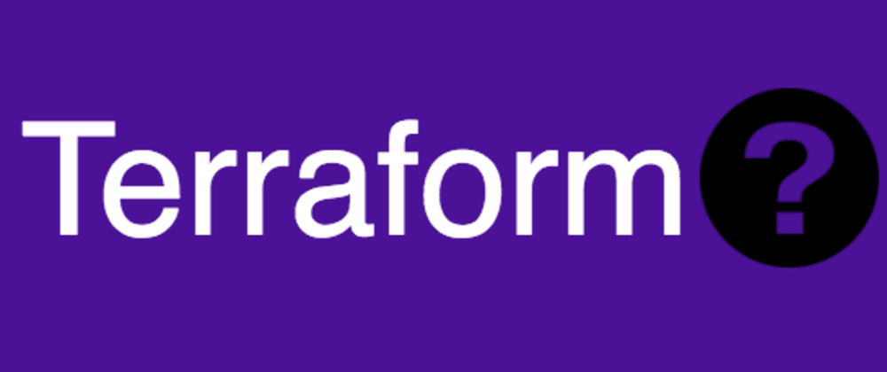 Cover image for Terraform Discussion