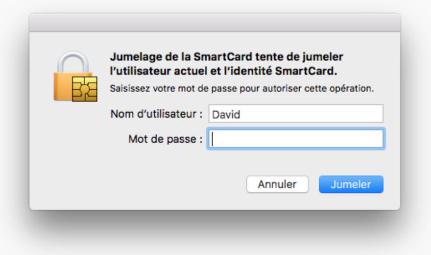 Yubikey for Mac Unlock - 6