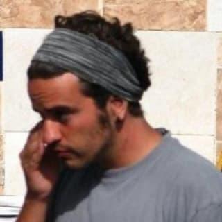 Sergio Sánchez Ramírez profile picture