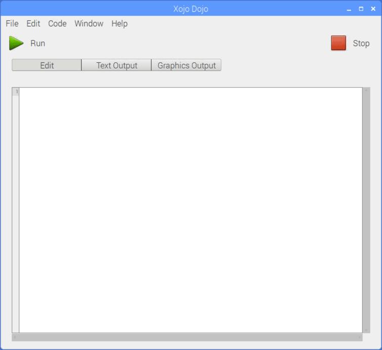 Xojo Dojo - Free and Easy Way to Program Raspberry Pi - DEV