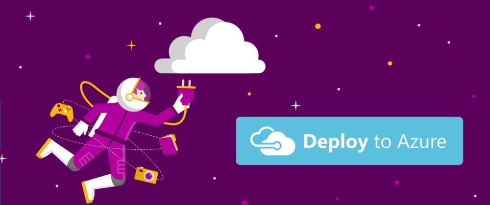Cover image for Deep Dive: Visual Studio Code - Azure Extensions