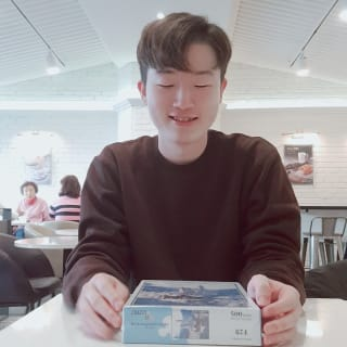 Donghoon Song profile picture