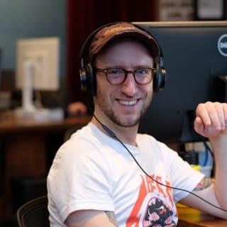 Matt Angelosanto profile picture