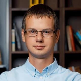 Anton Babenko profile picture
