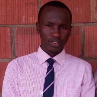 Emmanuel TUYISHIMIRE profile picture