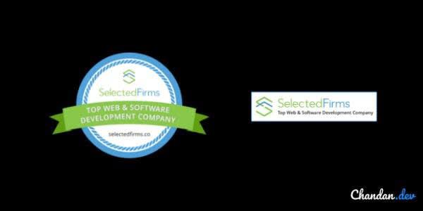 selectedfirms trust badges