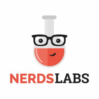 NERDSLABS logo