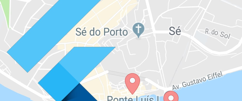 Cover image for Use Network Images as Marker Icons on Flutter Google Maps