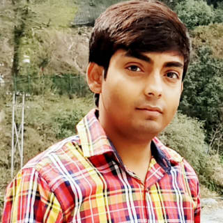 Kumar Adarsh profile picture