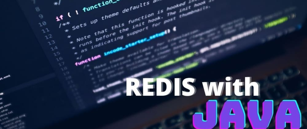 Cover image for How to use Redis with Spring in Java