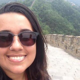 Gabrielle Duarte profile picture