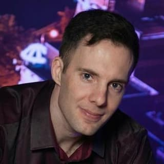 Gena Kainovskiy profile picture