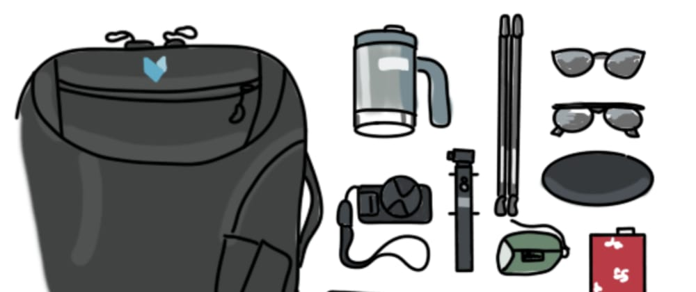 Cover image for Knapsack problem algorithms for my real-life carry-on knapsack