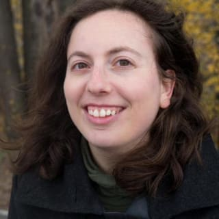 Allison Levine profile picture