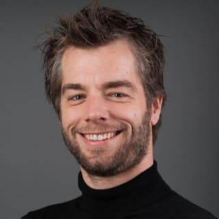 Bouwe K. Westerdijk profile picture