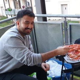 Yusuf Aran profile picture