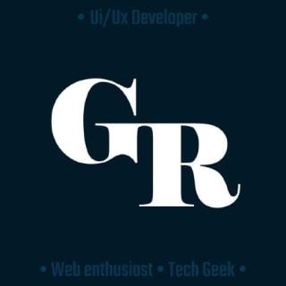 G Rohit profile picture