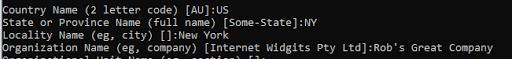 step by step Install Https on XAMPP