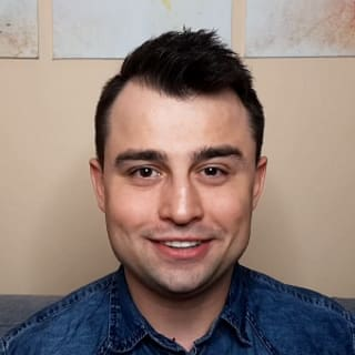 Bartosz Pietrucha profile picture