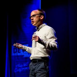 Maciej Treder profile picture