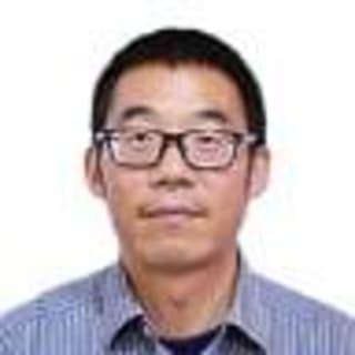 Ying Liu profile picture
