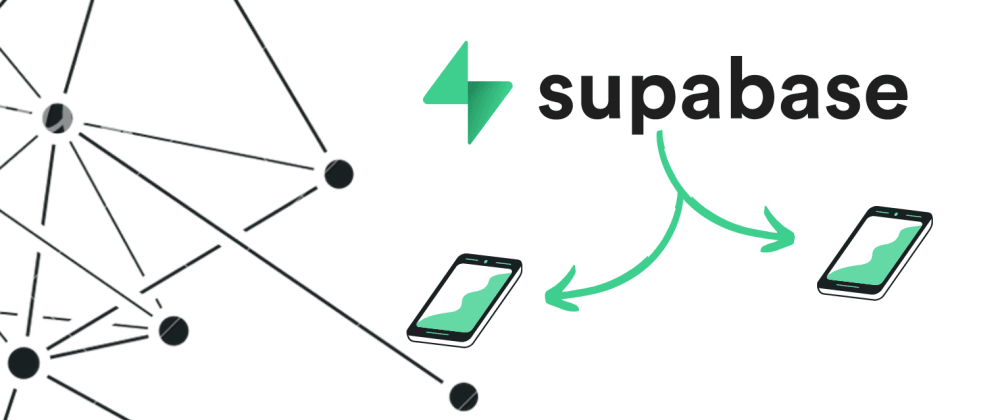 Cover image for Realtime Subscriptions using Vue + Supabase