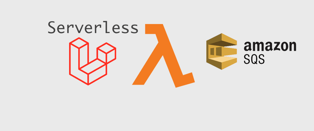 Cover image for Setup Queue with Serverless Laravel using bref