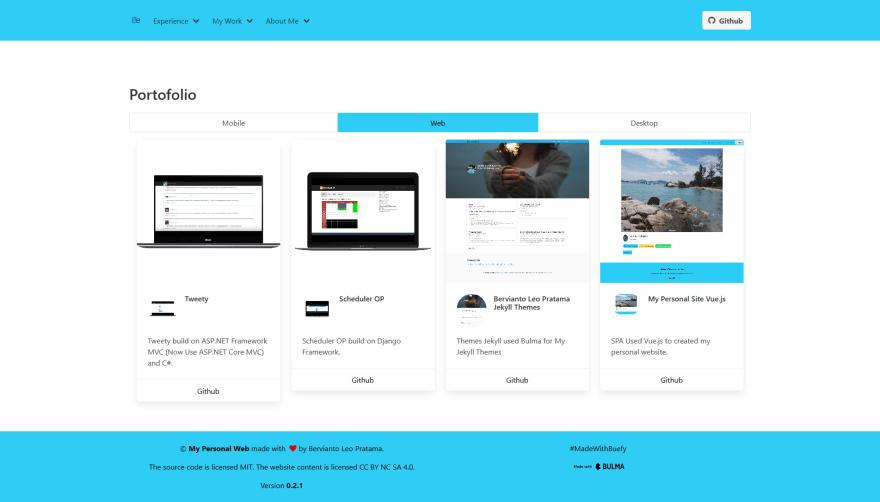 Screenshot_2020-12-31 Bervianto Personal Web-porto