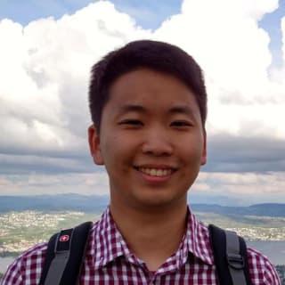 Danny Guo profile picture