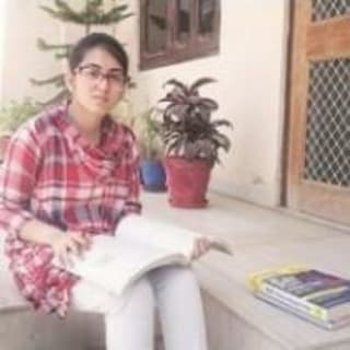 Neha Kaul profile picture
