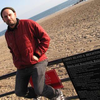 Eric Guizzetti profile picture
