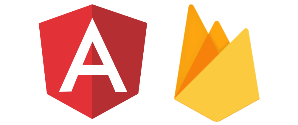 Cover image for Creating a portfolio site using Angular 🛡️ and Firebase 🔥(Part 1)