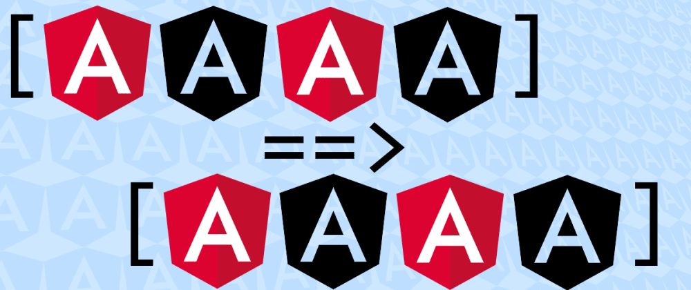 Cover image for Use trackBy in Angular ngFor Loops and MatTables