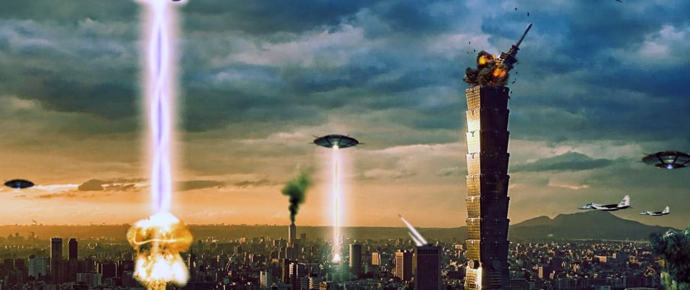 Cover image for How Prepared Are We Now For an (Attacking) Alien Invasion?