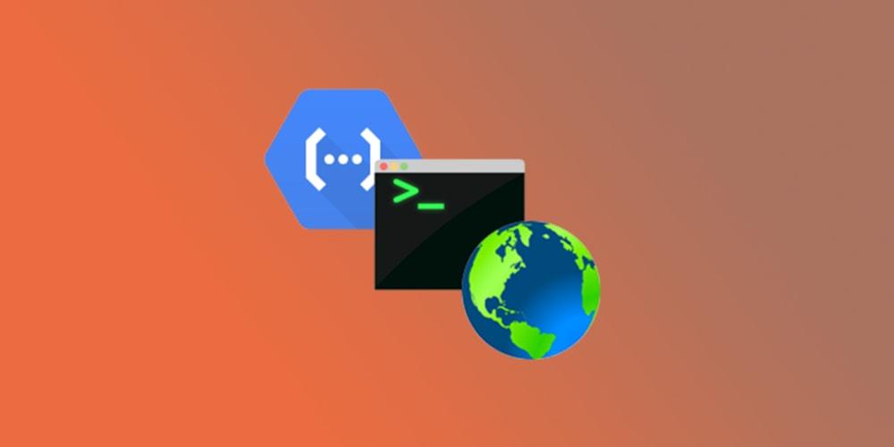 Testing a Google Cloud Function locally - DEV Community