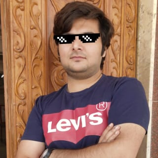 Sanjeev Sharma profile picture