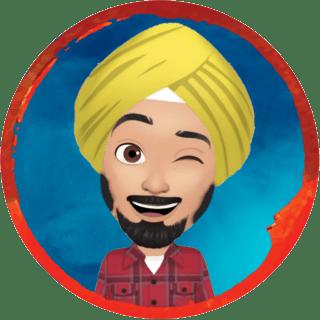 Gurmehar Singh Khalsa profile picture
