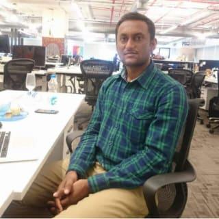 Arun Kumar profile picture