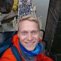Gaute Meek Olsen profile image