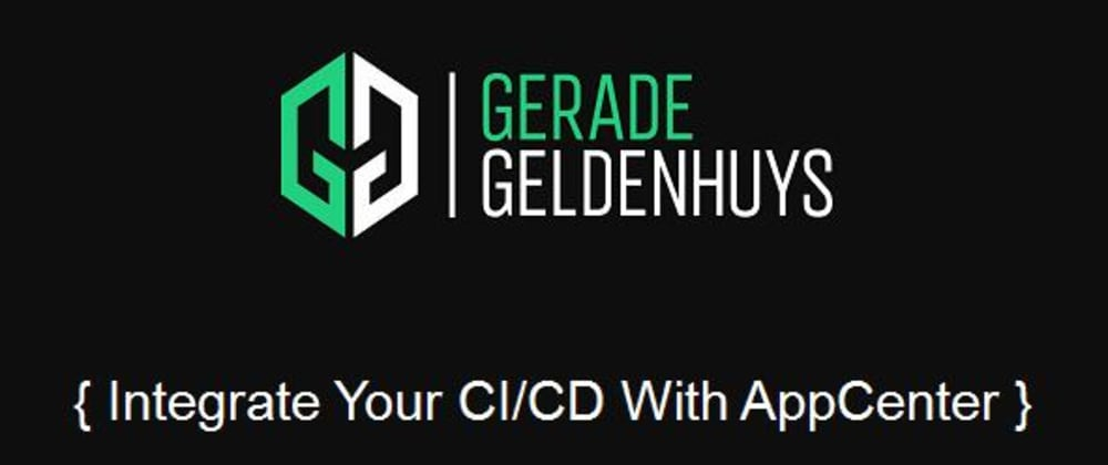 Cover image for Integrate Your CI/CD With AppCenter