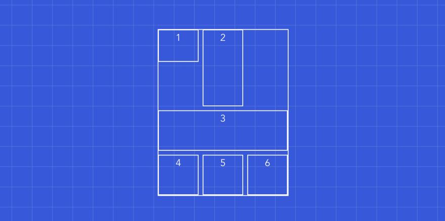 better grid, but still