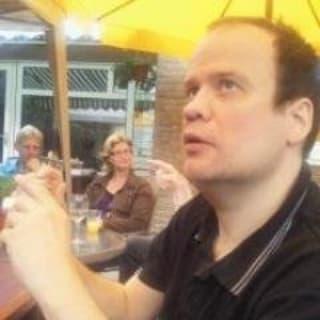 Roger Verhoeven profile picture