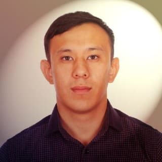 Ilyosjon Kamoldinov profile picture