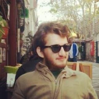 Mertcan Yücel profile picture