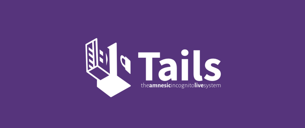 Cover image for TAILS Linux