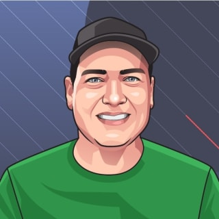 Stephen G. Friend profile picture
