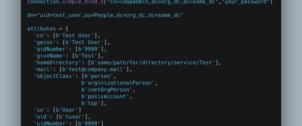 Cover image for Python vs C