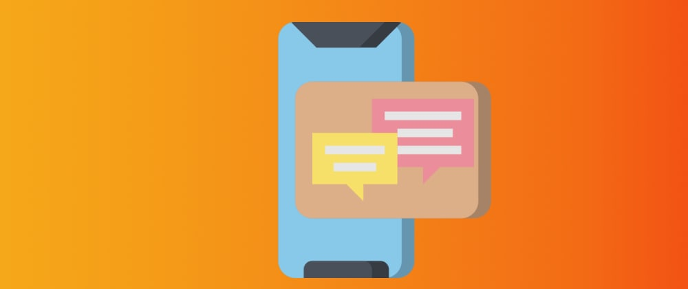 Cover image for Build a Swift Chat App