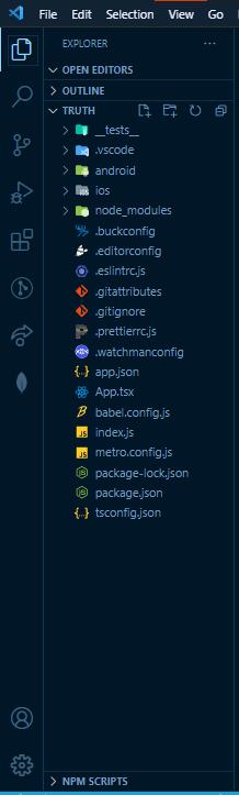 rn-folder-structure