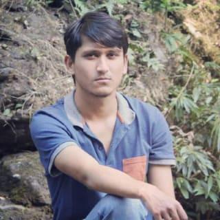 Souvik Dey profile picture